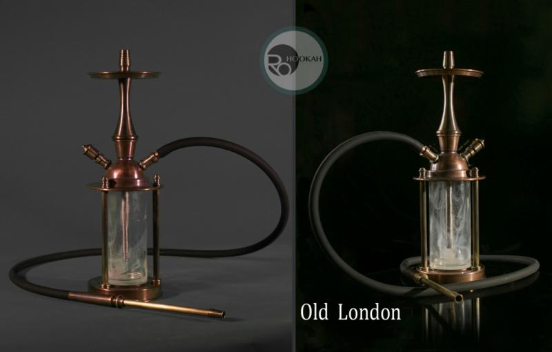 "Кальян ""Old London"""