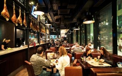 Сеть ресторанов Toro Grill