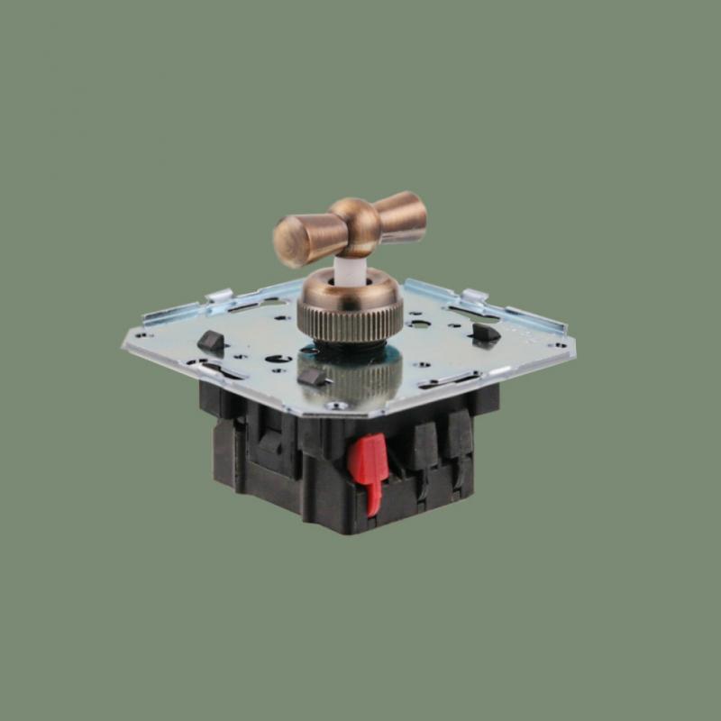 Механизм перекрёстного выключателя